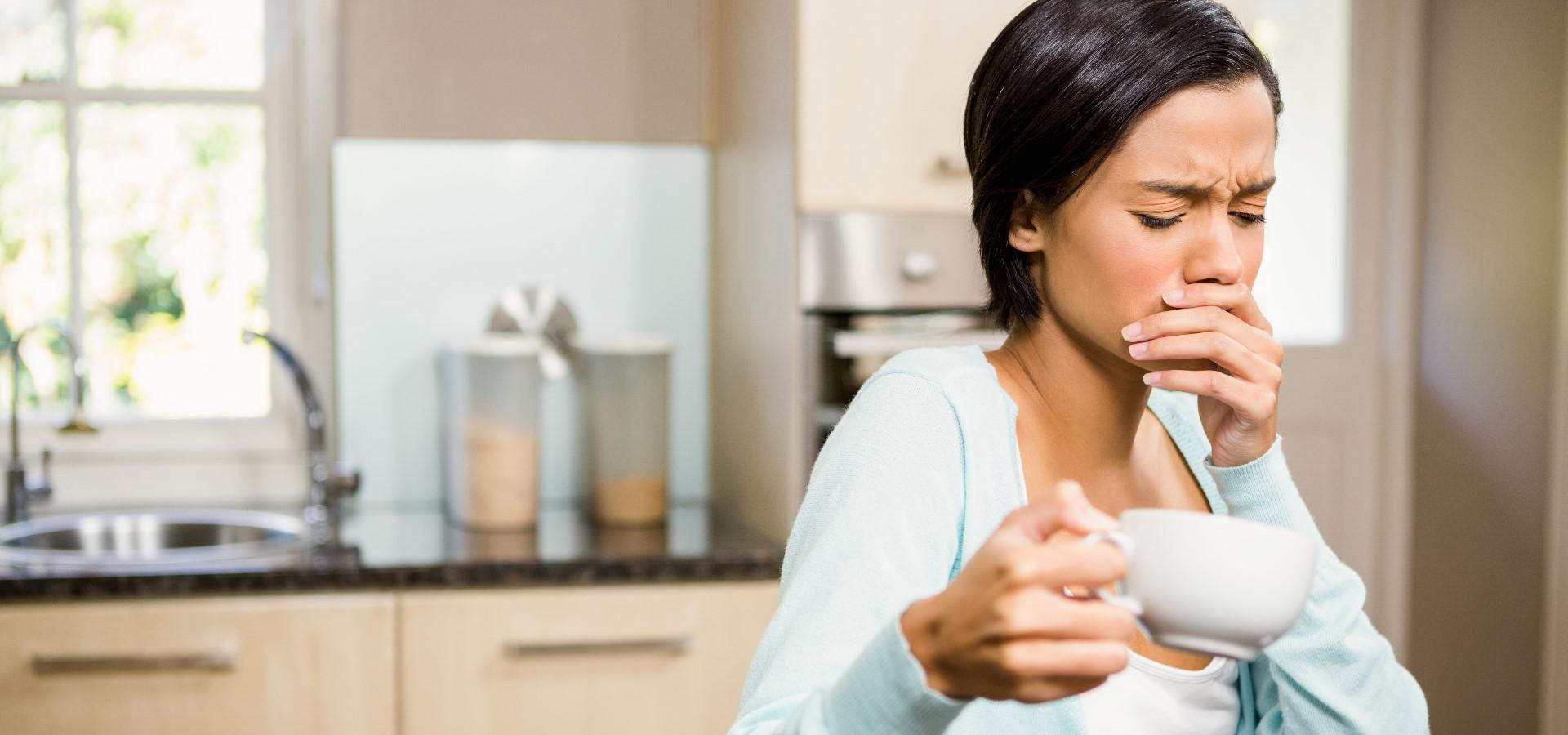 Eine Überempfindlichkeit der Zähne ist direkt nach der Anwendung normal, sollte allerdings zeitnah auch wieder verschwinden.